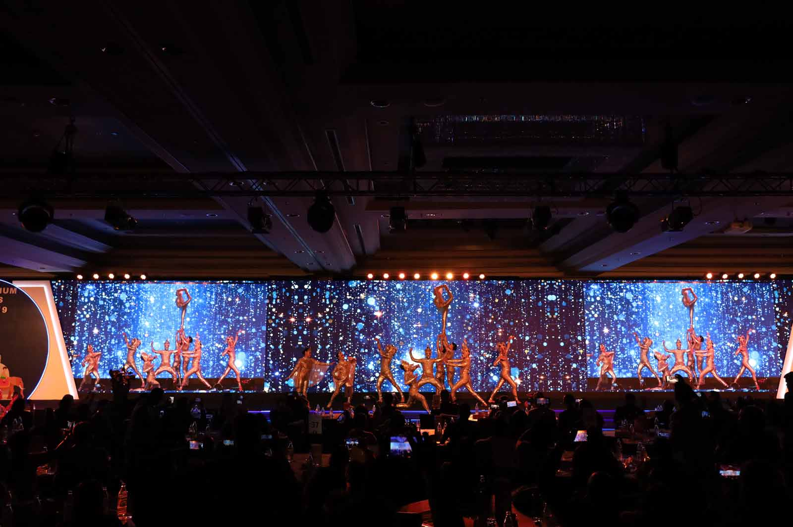 Dreams Events and Services : Best Event management company in Bangalore